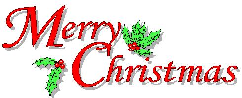 Merry Christmas! - Colocation Data Center